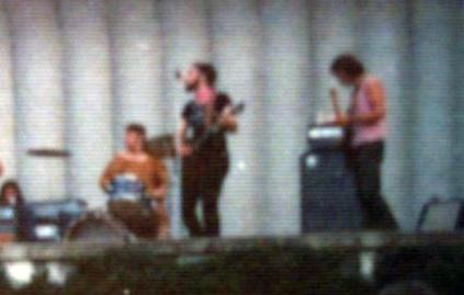 The I Band (circa 1966)